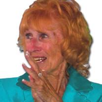 Mrs. Claudia Garant