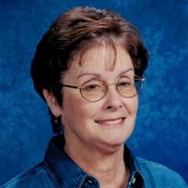 Marsha  K. Maharry