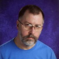 Mark Thomas Hunt