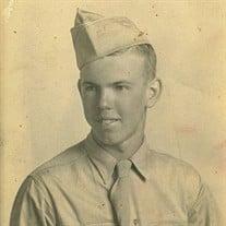 Clarence Monroe Hambrick Sr.