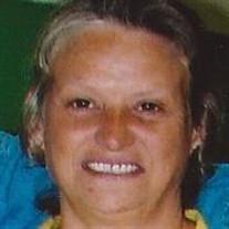 Wanda Sue Gross