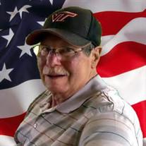 Larry Dean Cochran