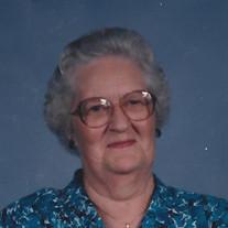 Beatrice Shufelt Russell