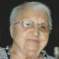 Mrs. Lorraine M. Jones