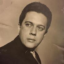 Jorge Arsenio Hernandez