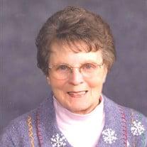 Janet Mae Schaefer
