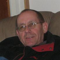 Michael Joseph Swanson Sr.