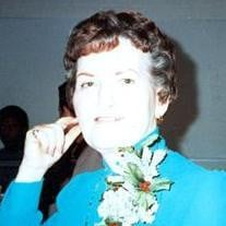 Marjorie M.  Deitrick