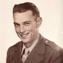 John Frank Penick