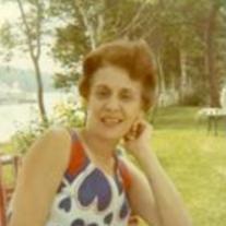 Doris Eskra