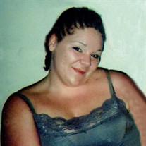 Ms Sarah Elizabeth Griffin