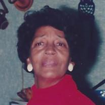 Estella Mae Harris