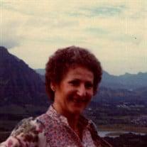 Maria Redzia Konopka