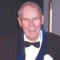 Harry A. Jewett