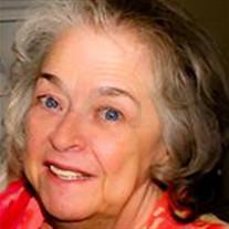 Margaret  Hawkins West