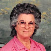 Reva W. Rogers