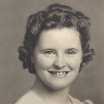 Vesta L. Shannon