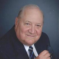 James R. Solet