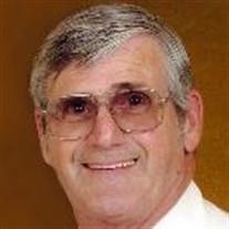 Bernard 'Bernie' Cruser