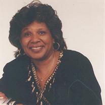 Barbara Jean Baker Douglas