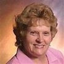 Betty Lou Stouffer