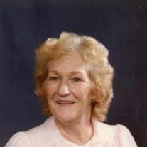 Mary  Grace Washington Bishop Guyton