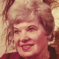 Lottie  M. Sandquist