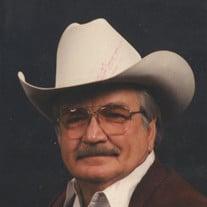 Chester Frank Stewart