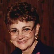 Phyllis Fae Breitbach