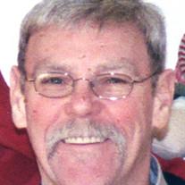 James R. Cole Sr.