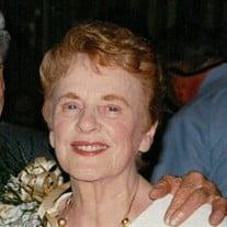 Marion K Burgess