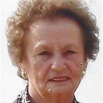 Mrs. Irene Palyniak