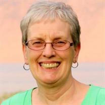 Linda Morrison Hull
