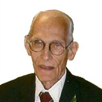 Harold A. Harmon