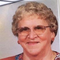 Hilda B Krupka