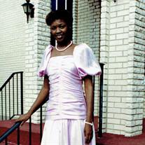 Ms. Troylene Octavia Sykes