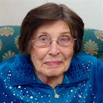 Susan (Sue) Alice Odle Ramey
