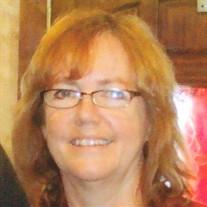Sharon Kaye Shoup