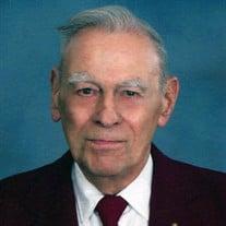 Robert 'Bob'  Edgar  MacLean