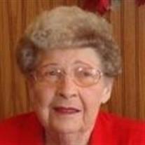 Clara Lou Kellerhals