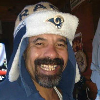 Mr. David J. Ramos