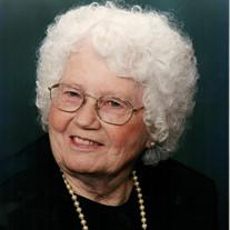 Hazel Marie Lewis