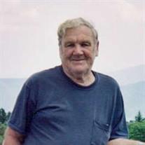 John Adkins Lyons