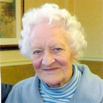 Mrs. LaVerne S. Maahs