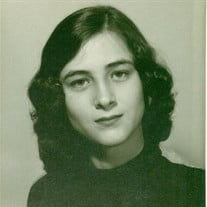 Beverly Ruth Elliott
