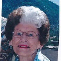 Virginia (Ginny) Lee Branch
