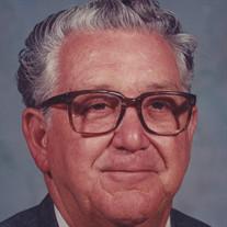 Frank Tackett
