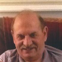 Mr. Raymond Leon Brooks