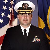 Cdr. John A. DiGiovacchino