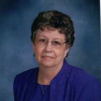 Irene Christine Stratman